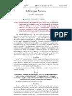 2012-10-27 Prórroga del Convenio de colaboración de la oferta formativa de Educación de Personas Adultas