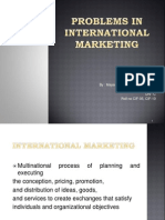 evolution of international business ppt