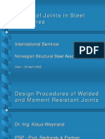 03 1 Weynand Moment Resistant Joints
