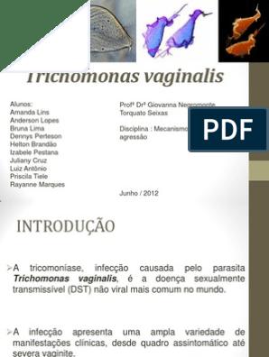 Trichomonas bot