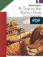 (L1) a Trip to the Safari Park