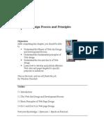 Chapter 5 - Web Development Process