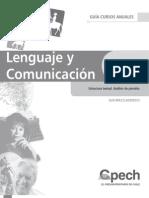 guía 02 estructura textual. análisis de párrafos v3