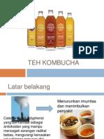Teh Kombucha