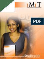 StudieGids Website Version