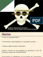 Organofosforados