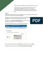 Jak połączyć CA8-4_CA8-4 PRO_Ovislinka WLA-5000AP do MikroTik'a w przezroczystym trybie WDS