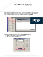 MikroTik i Blokowanie p2p (Ipp2p)