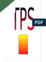 TPS I.doc