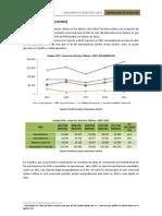 Análisis de Comercio Exterior de Chile