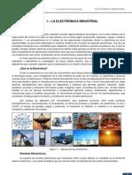 1 - La Electrónica Industrial