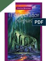 Brennan Herbie 2 - El Emperador Purpura