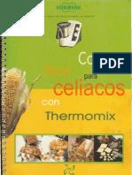Thermomix Cocina Facil Para Celiacos TM21