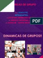 Dinamicas de Grupo Idee[1]