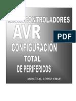 libro AVR