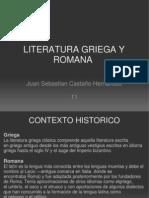 LITERATURA G