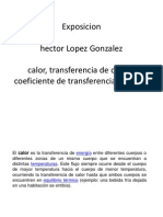 calor, transferencia de calor y coeficiente de transferencia de calor.ppt