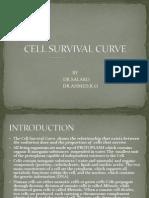 Cell Survival Curve 2