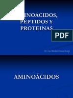 Aminoacidos y Proteinas (3)