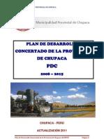 PDC_chupaca