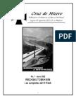 Revista - Cruz de Hierro No1