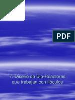 Diseño de biorreactores