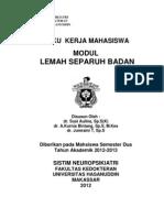Modul Mahasiswa Neuropsikiatri 2012-2013