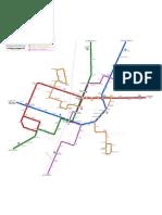 Plan de bus / Schéma commercial v.2