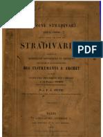 Antoine Stradivari Luthier