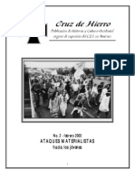 Revista - Cruz de Hierro No2