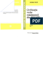 Gheorghe Postică, Civilizaţia veche românească din Moldova, Chişinău, Ştiinţa, 1995, 80 p.