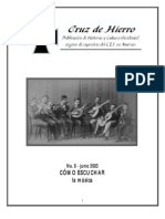 Revista - Cruz de Hierro No6