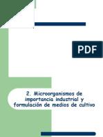 MEdios de Fermentacion Biorreactores