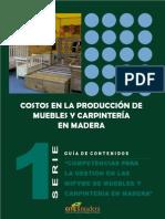 Costos de Produccion