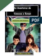 As Aventuras de Vanessa e Ronan