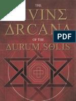 Using Tarot Talismans for Ritual & Initiation