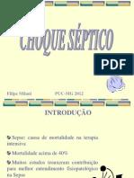 6.Choque Septico Filipe Milani