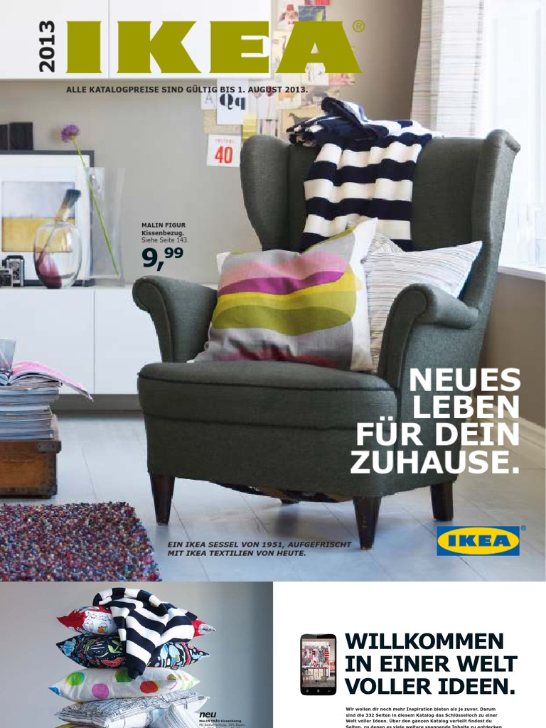 IKEA 2012.