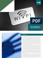 Documento Guia de Wifi