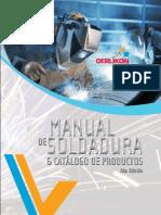 Manual Soldexa 2011