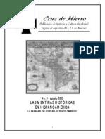 Revista - Cruz de Hierro No8