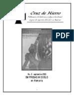 Revista - Cruz de Hierro No9