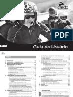 Scalarider G9 Manual Pt