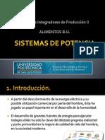 Sistemas Potencia Expo