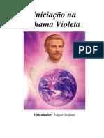 Apostila Chama Violeta
