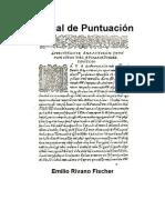 23859159 Manual de Puntuacion Del Espanol