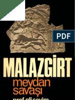 Malazgirt Meydan Savaşı - Ali Sevim