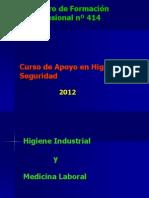 CFP 402 - Pres Higiene