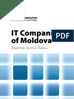 Catalog ICT