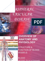 Peripheral Vascular Diseases k